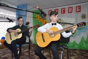 В Ишимбае прошел конкурс исполнителей туристской песни «Изгиб гитары желтой»
