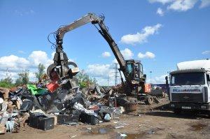 В Ишимбае уничтожат 32 игровых автомата